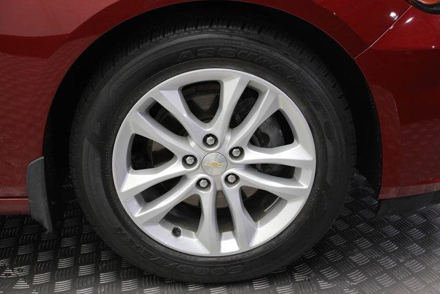 2017 Chevrolet Malibu for sale 125688 26