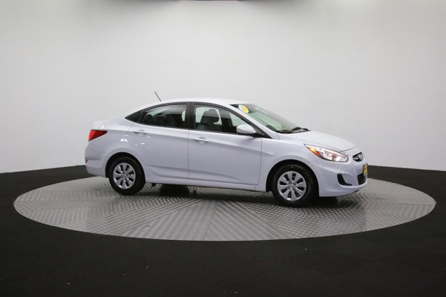 2017 Hyundai Accent for sale 124299 41