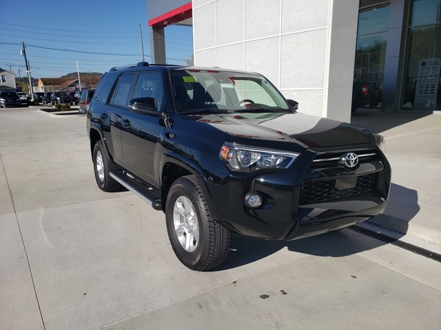 New 2020 Toyota 4Runner in Ashland, KY