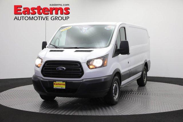 2016 Ford Transit Cargo Van  Mini-van, Cargo