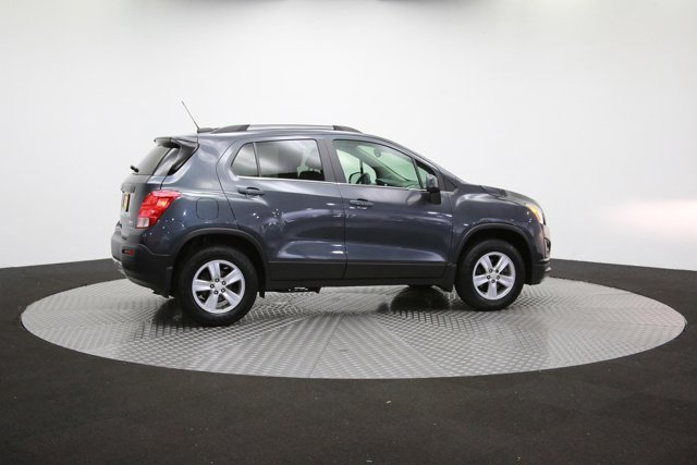 2016 Chevrolet Trax for sale 124288 36