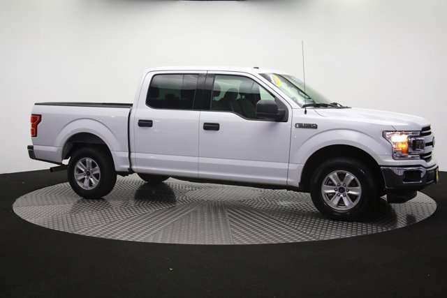 2018 Ford F-150 for sale 119639 56