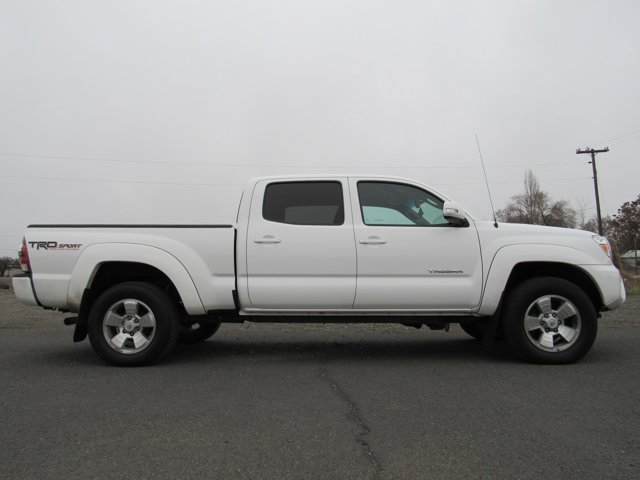 Used 2014 Toyota Tacoma in Hermiston, OR