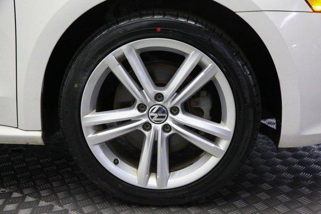 2015 Volkswagen Passat for sale 123529 27