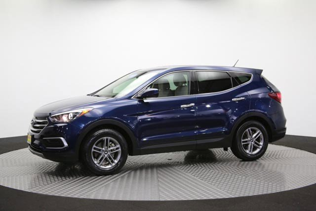 2018 Hyundai Santa Fe Sport for sale 123362 55