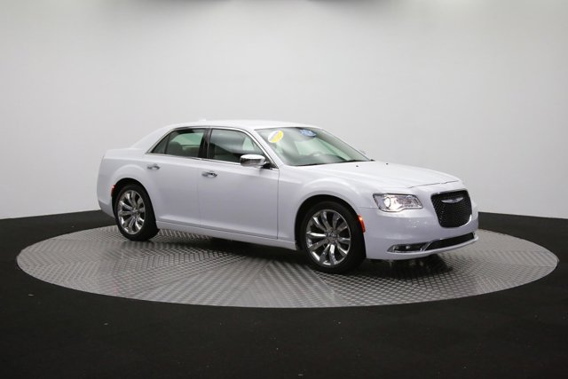 2019 Chrysler 300 for sale 122416 43