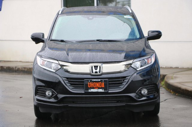 New 2020 Honda HR-V EX AWD CVT