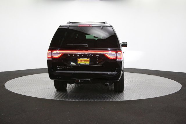 2017 Lincoln Navigator L for sale 124168 33