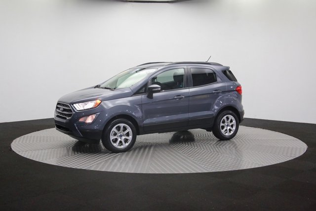 2018 Ford EcoSport for sale 121958 52