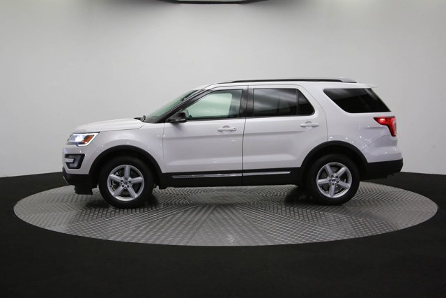 2017 Ford Explorer for sale 125462 55