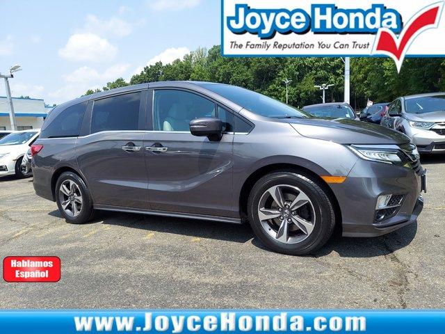 Used 2019 Honda Odyssey in Rockaway, NJ