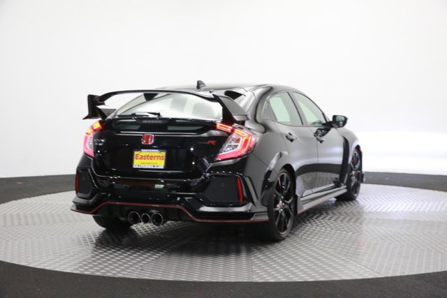 2017 Honda Civic Type R for sale 120216 4