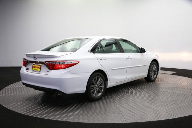 2017 Toyota Camry for sale 121995 4