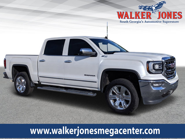 Used 2018 GMC Sierra 1500 in Waycross, GA