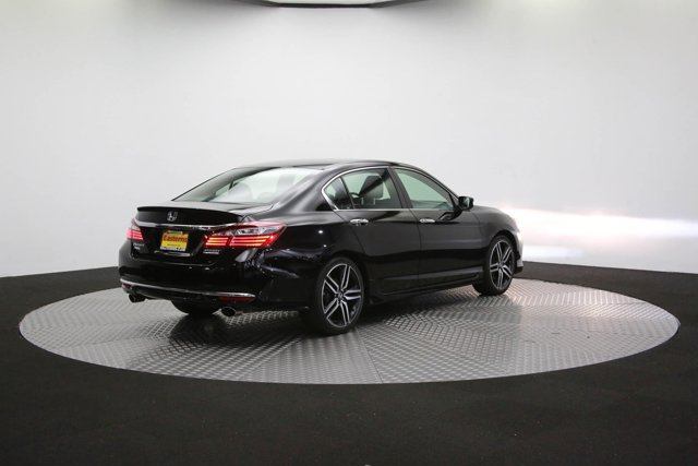 2017 Honda Accord for sale 124410 37
