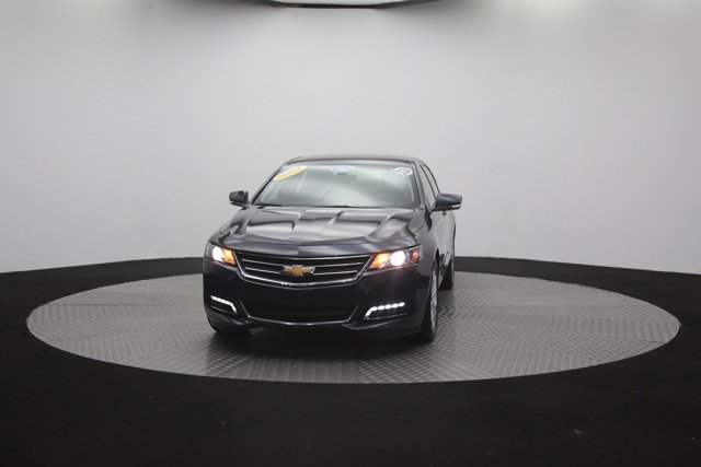 2018 Chevrolet Impala for sale 122218 47