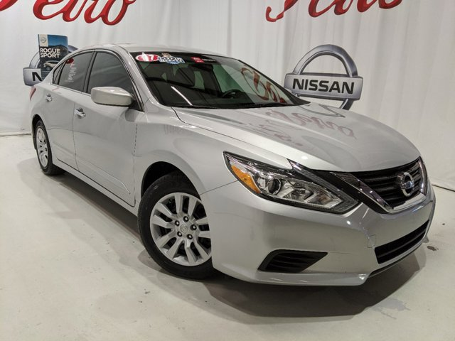 Used 2017 Nissan Altima in Hattiesburg, MS