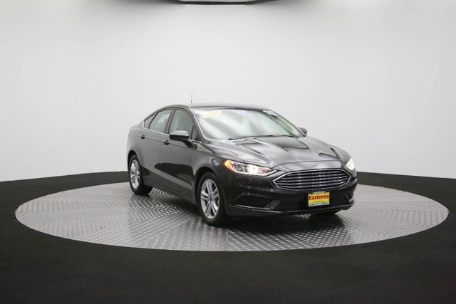 2018 Ford Fusion for sale 125038 46
