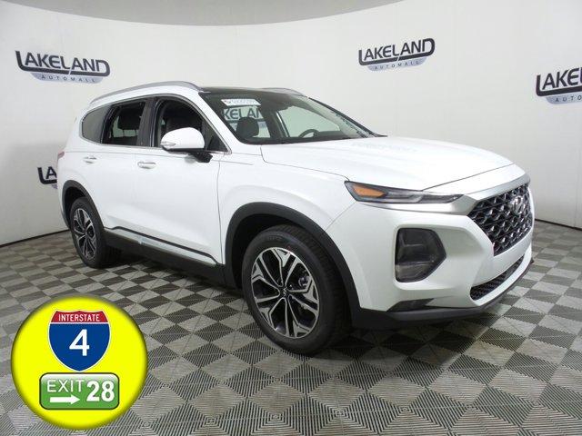2020 Hyundai Santa Fe SEL 2.0