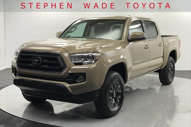 New 2020 Toyota Tacoma in St. George, UT