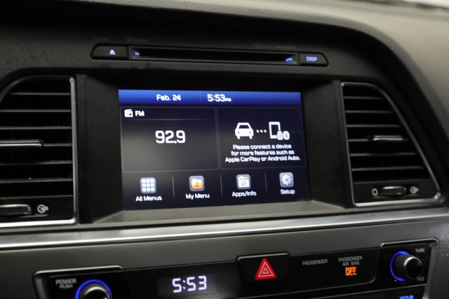 2017 Hyundai Sonata for sale 124124 16
