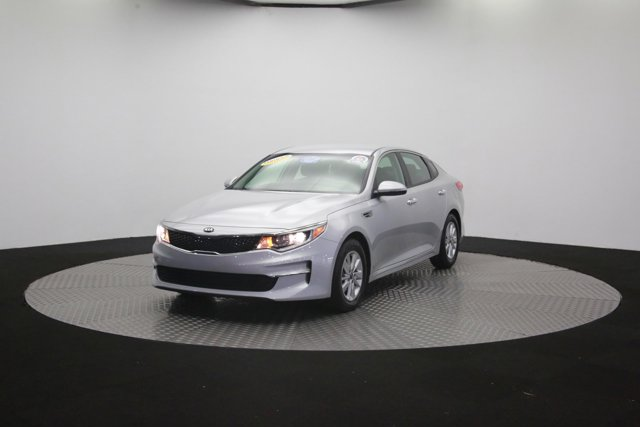 2016 Kia Optima for sale 121747 50