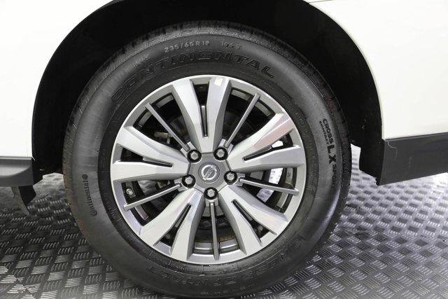 2018 Nissan Pathfinder for sale 125286 7
