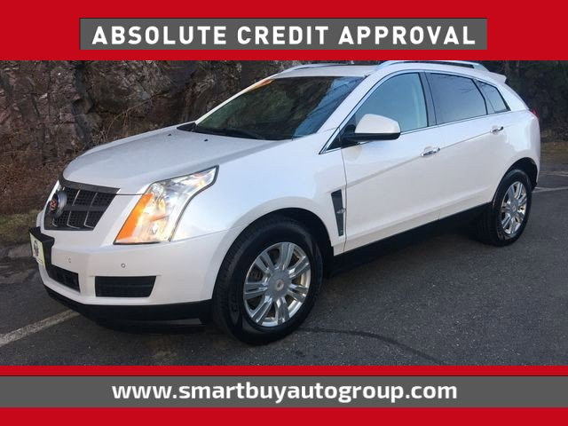 2011 Cadillac SRX Luxury Collection AUDIO SYSTEM  AMFMXM STEREO  SINGLE DISC CD AND MP3 PLAYER  a