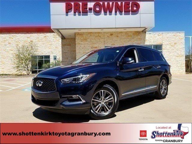 Used 2018 INFINITI QX60 in , TX