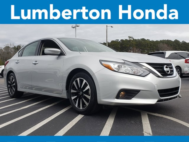 Used 2018 Nissan Altima in Venice, FL