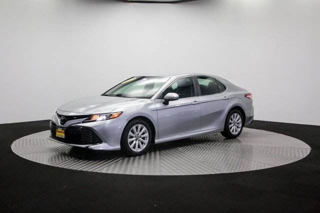 2018 Toyota Camry for sale 121811 50
