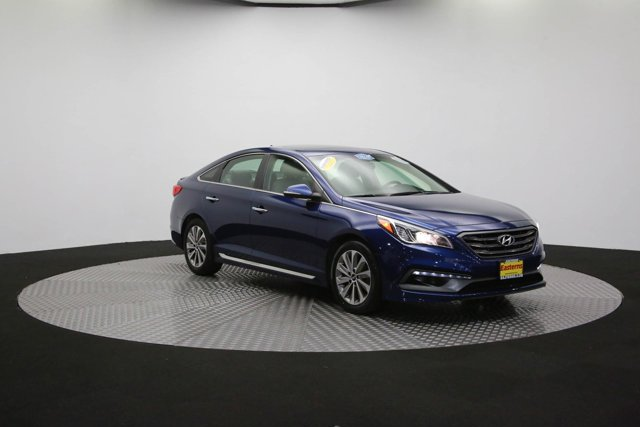 2017 Hyundai Sonata for sale 124514 46