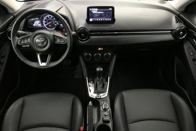 Used 2019 Toyota Yaris XLE