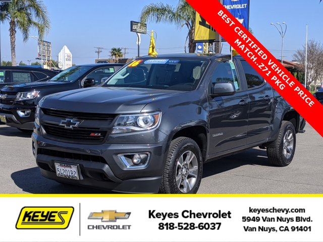 Used 2016 Chevrolet Colorado in , CA