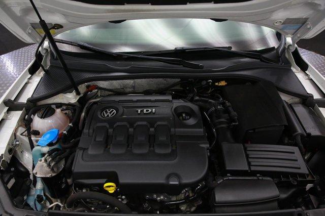 2015 Volkswagen Passat for sale 123529 6