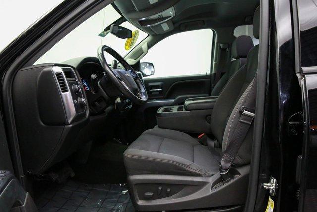 2016 Chevrolet Silverado 1500 for sale 123448 12