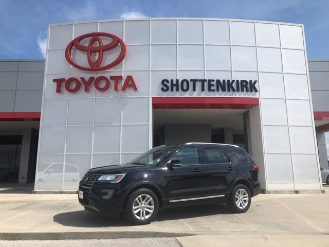 Used 2017 Ford Explorer in Quincy, IL