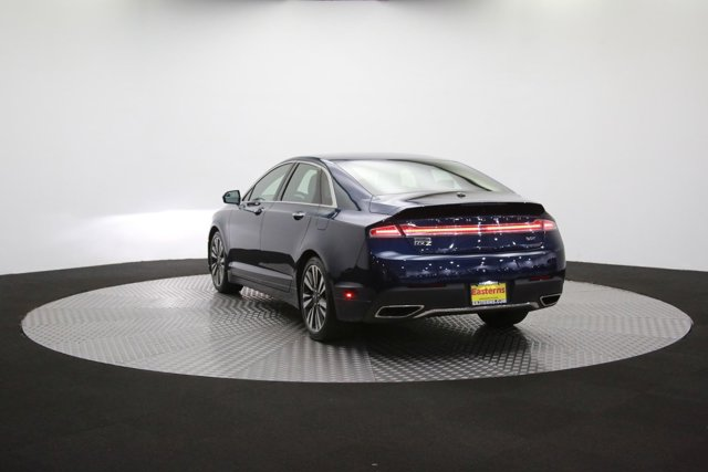 2017 Lincoln MKZ for sale 124875 60