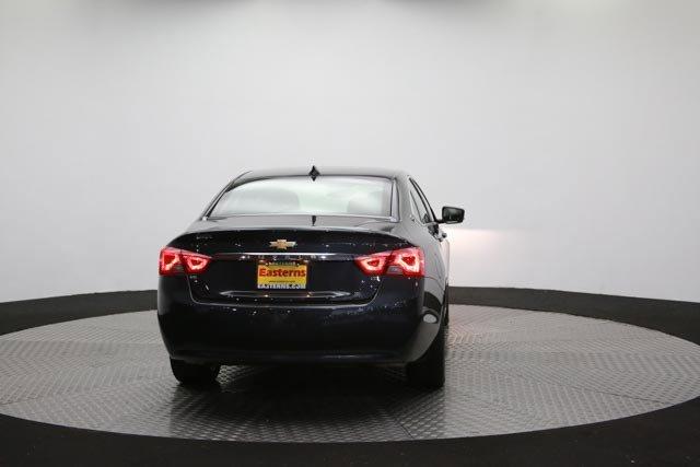2018 Chevrolet Impala for sale 123350 28