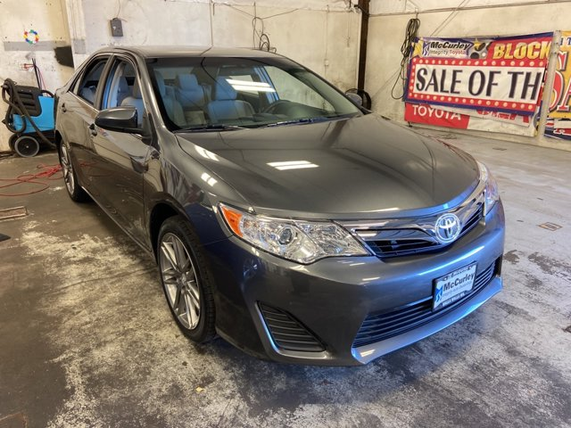 Used 2014 Toyota Camry in Pasco, WA