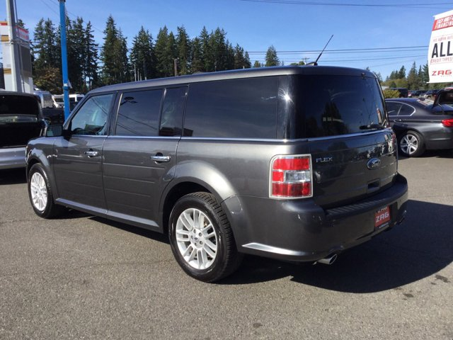 Used 2015 Ford Flex 4dr SEL AWD