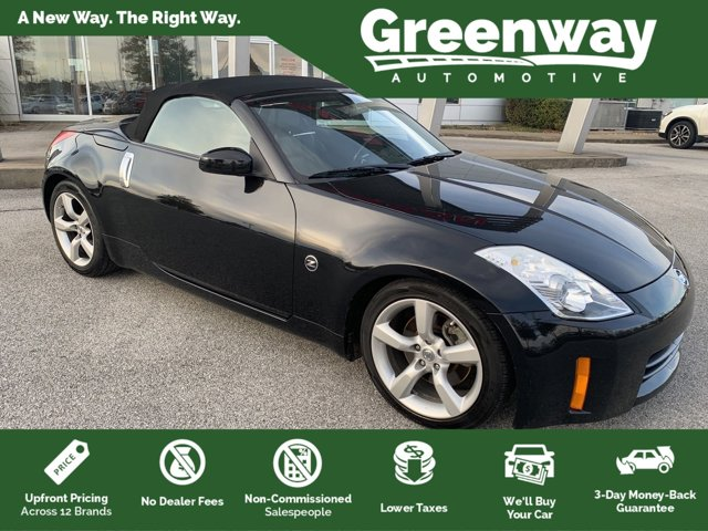 Used 2006 Nissan 350Z in Florence, AL