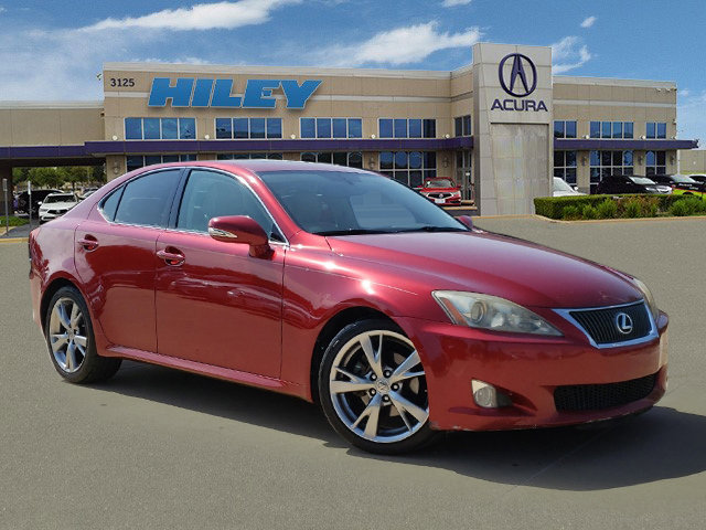 Used 2010 Lexus IS 250 in , TX