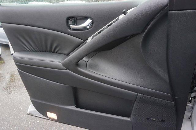 2010 Nissan Murano  AWD 4dr SL