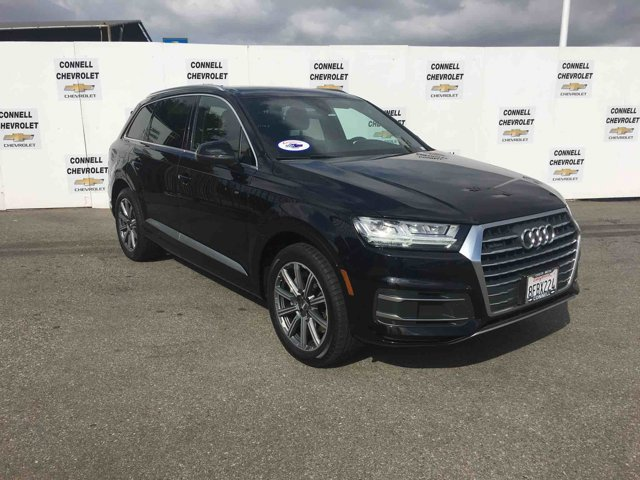 Used 2018 Audi Q7 in Costa Mesa, CA