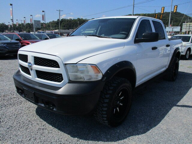 Used 2014 Ram 1500 in Fort Payne, AL