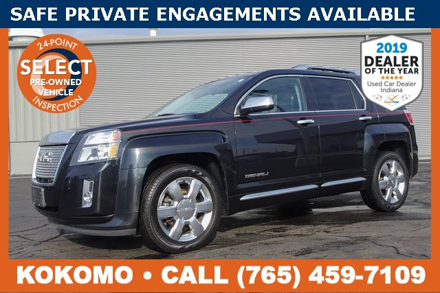 Used 2014 GMC Terrain in Indianapolis, IN