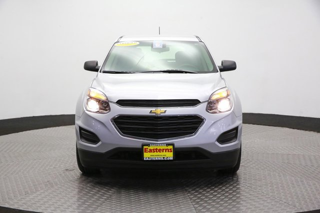 2017 Chevrolet Equinox for sale 123781 1