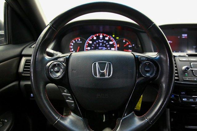 2017 Honda Accord Sedan for sale 123131 9