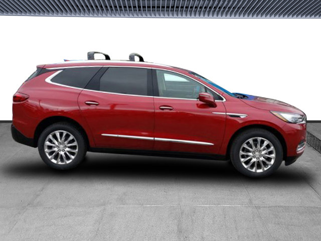 New 2019 Buick Enclave in Miami, OK